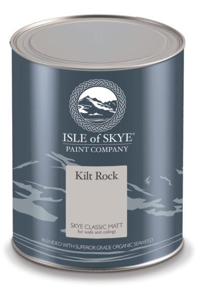 kilt-rock